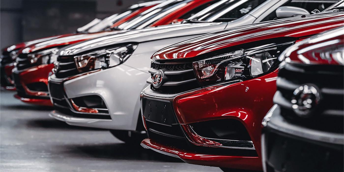 Названы российские автопроизводители, заработавшие больше всех