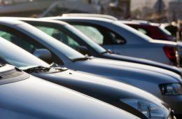 Китай будет экспортировать подержанные авто