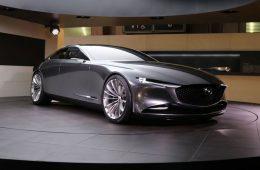 Mazda готовит новые шестицилиндровые двигатели