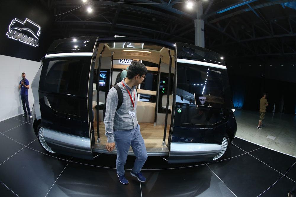Депутаты предлагают заблаговременно узаконить беспилотные автомобили
