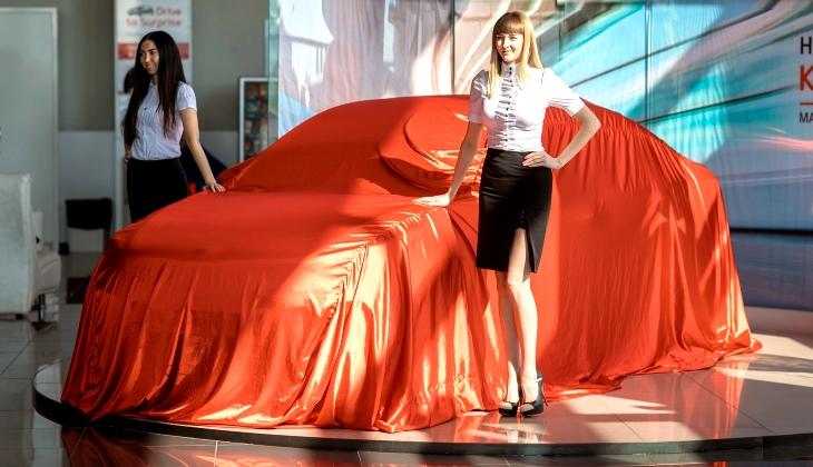 Какие новые модели автомобилей начнут продавать в России летом