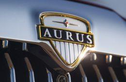 Уволен руководитель марки Aurus, выпускающей автомобили для кортежа Путина