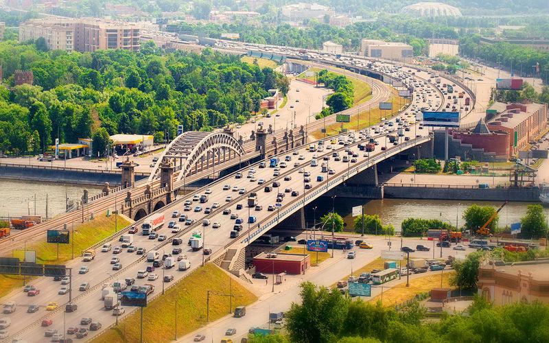 Эксперты выяснили, насколько россияне обеспечены автомобилями