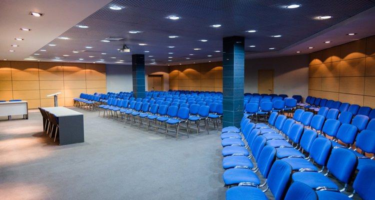 Как арендовать конференц-залы: особенности процесса, как автоматизировать и найти идеальное решение