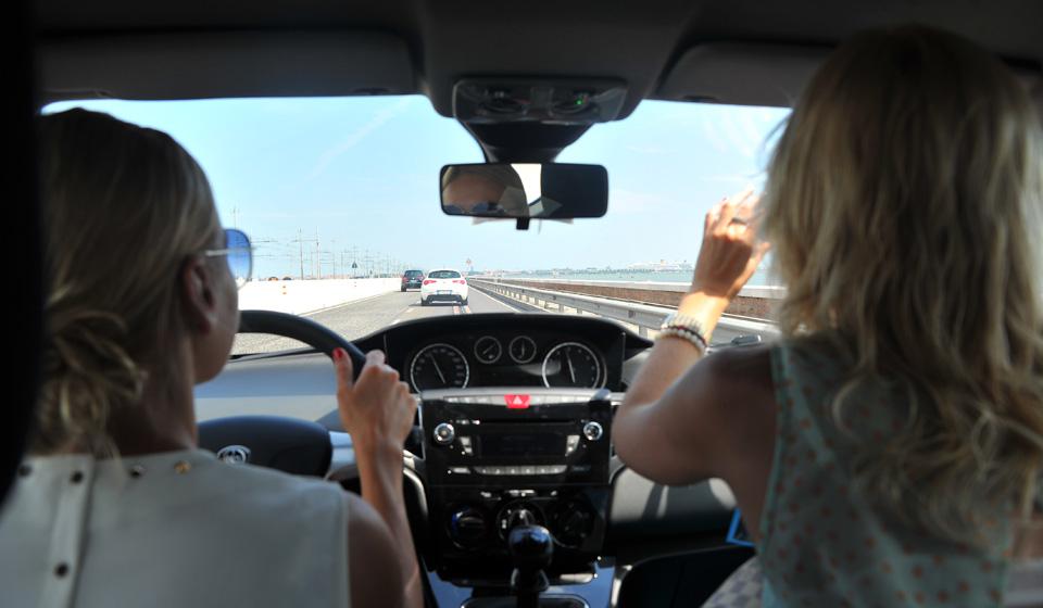 Что взять водителю в поездку?