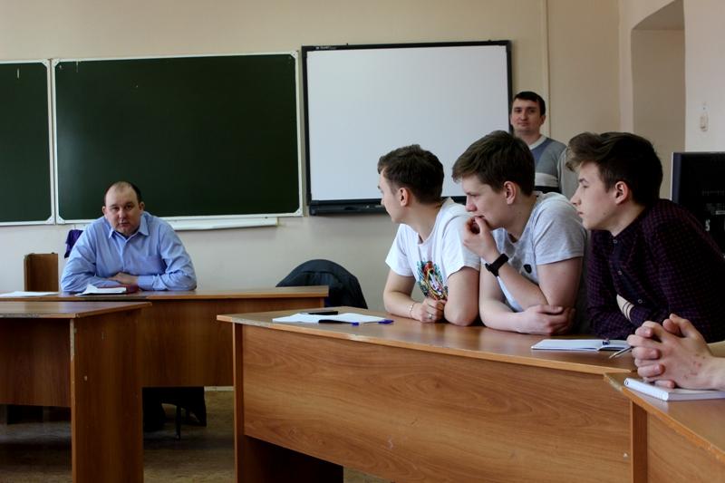 Поступление и получение экономического образования онлайн: предложение от колледжа МЧС