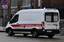 В России ужесточат наказание за отказ уступить дорогу машине скорой помощи
