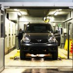 Производство внедорожников «УАЗ Патриот», возможно, перенесут из Ульяновска в Татарстан