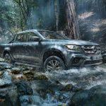 Наигрались — Mercedes-Benz X-класса могут снять с производства