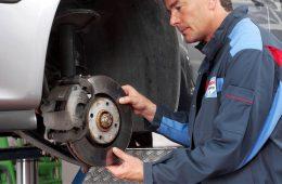 Шум в тормозной системе — эксперты назвали причины