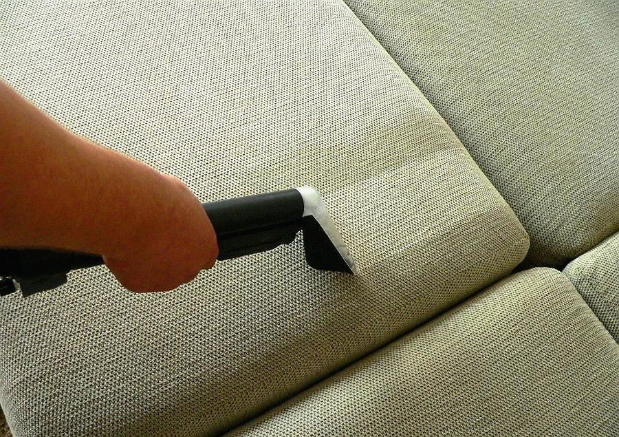 Химчистка мягкой мебели – это просто