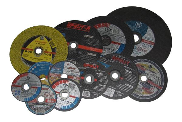 Качественные отрезные диски от компании Велес-Макс