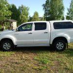 Срок владения автомобилем в России увеличился