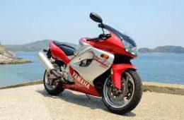 Мотоцикл Yamaha YZF1000 Thunderace