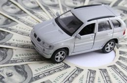 Взять кредит под залог — не проблема!