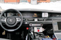 Британские автомобили будут успокаивать водителей и пассажиров
