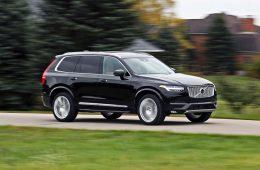 Когда плавятся коллекторы: Volvo отзывает 4,5 тыс. машин
