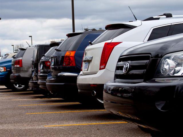 В России могут вырасти штрафы для владельцев дорогих автомобилей