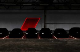 Audi анонсировала 6 новых RS-моделей