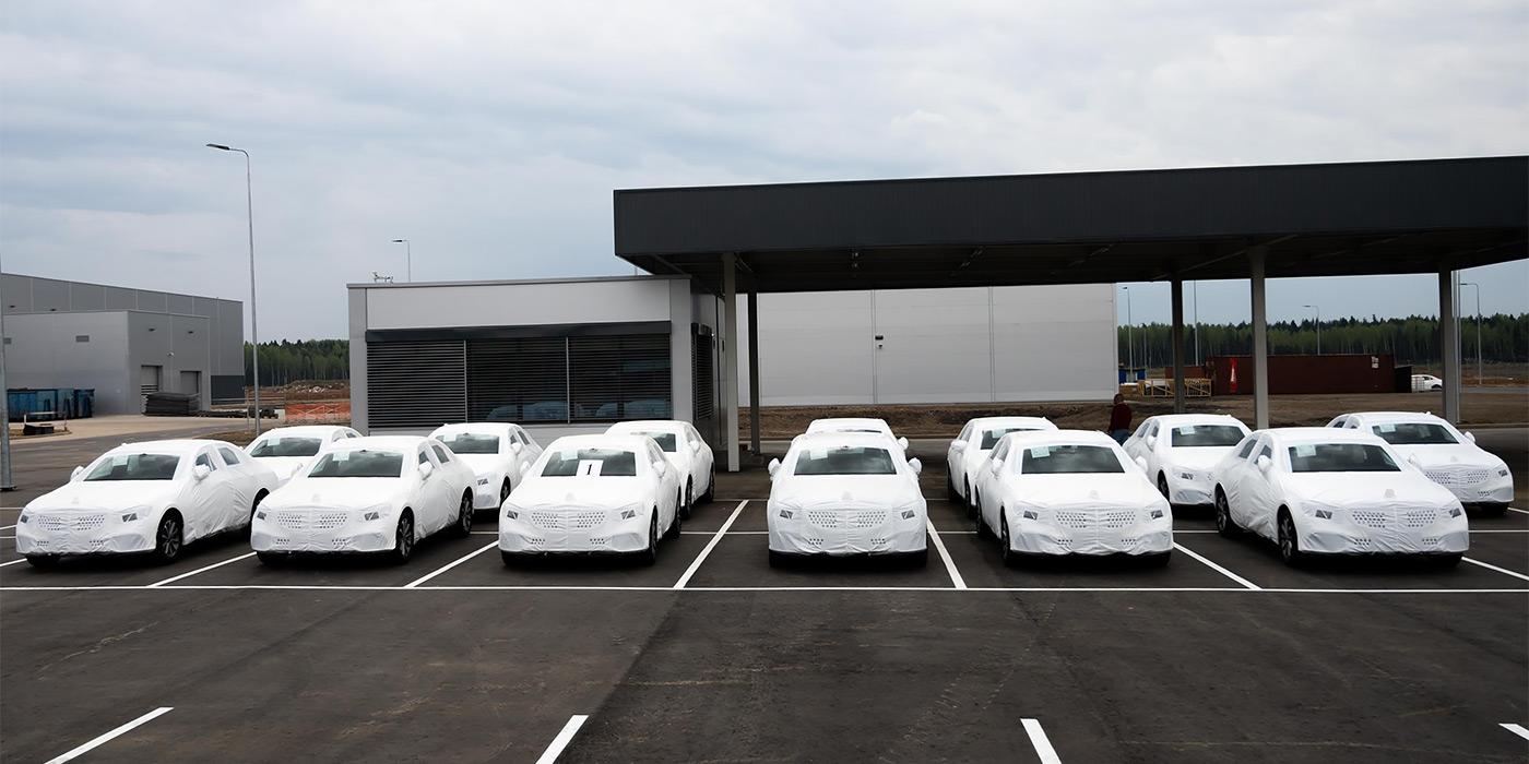 Узбекский Ravon готов к продажам автомобилей в России