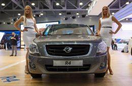 Компания Ravon возвращается в Россию