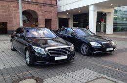 Автомобиль на прокат, или спектр услуг современного такси