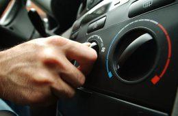 Какой кондиционер выбрать для машины: механический или электрический?