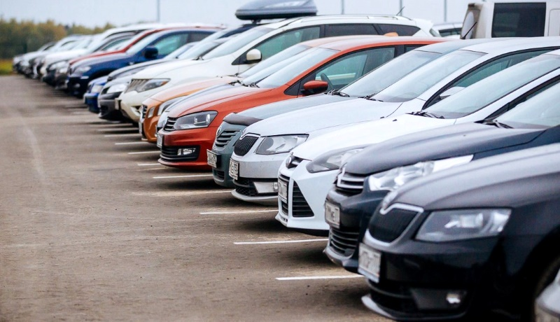 Интрига: стало известно, что происходит с китайскими автомобилями после продажи