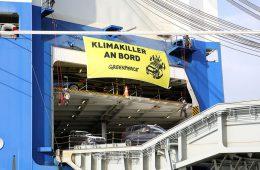 Климаткиллеры не пройдут: «зеленые» блокируют BMW