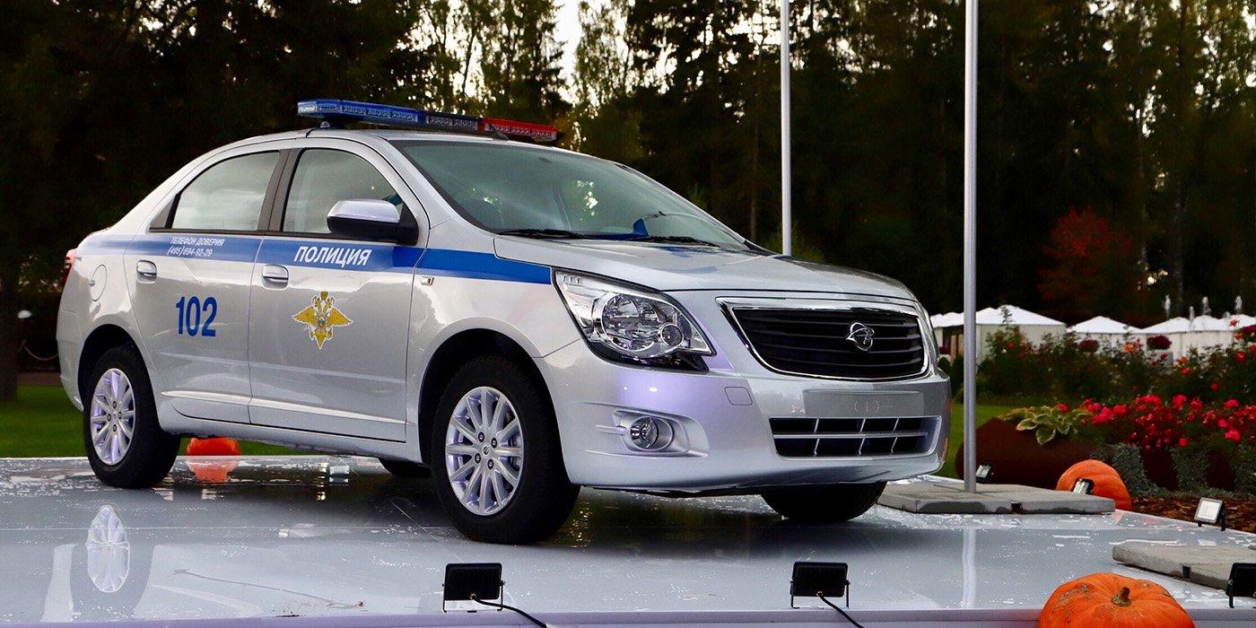 В Россию вернулась марка с бюджетными автомобилями