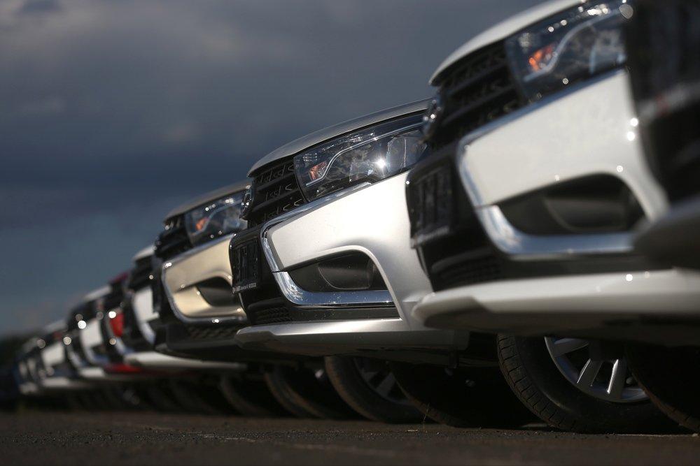 Автомобили могут подорожать в 2020 году