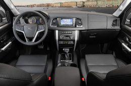 УАЗ Патриот с автоматом — стартовал прием заказов и названы цены