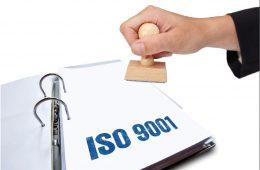 В чем состоят цели и принципы стандартов ISO 9001?