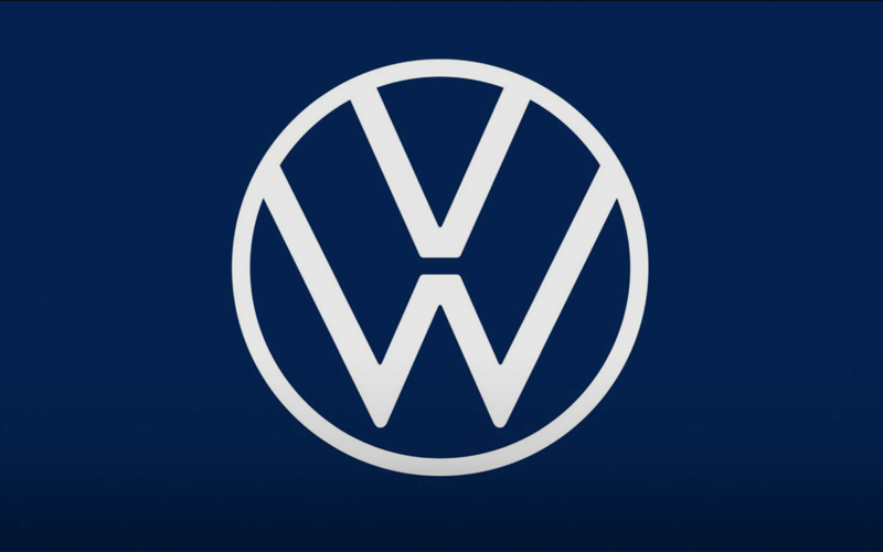 Новый логотип VW: простой и плоский — как вам?