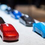 Новая модификация Tiguan скоро в продаже: теперь — удлиненная