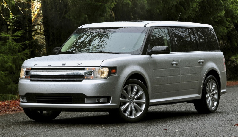 Компания Ford прекратила производство необычной модели