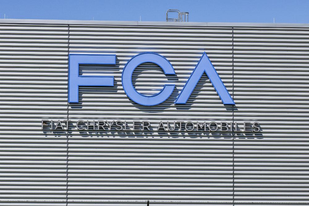 Концерн FCA оштрафовали за завышение показателей продаж автомобилей