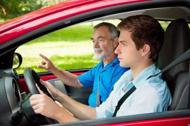 Как сдать экзамен по вождению? Советы экспертов