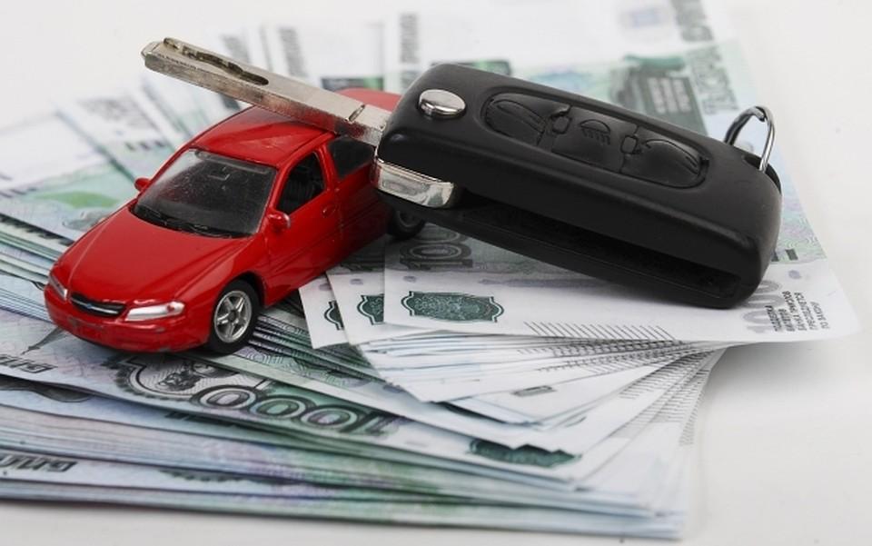 Быстрый выкуп авто в Новосибирске по высокой цене