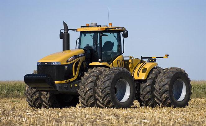 Водительские права для тракториста