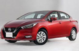 Новый Nissan Almera получил турбомотор