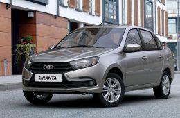 Автомобили Lada заняли рекордную долю российского рынка за 8 лет