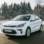 В России назвали самые популярные автомобили с «автоматом»