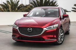 Автотехцентр Mazda