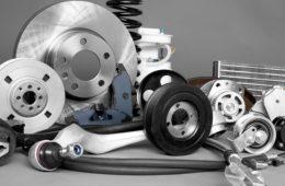 Продажа различных типов деталей и сервисное обслуживание коммерческого транспорта от компании «СТО-Мастер»