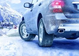 Уход за автомобилем в зимний период