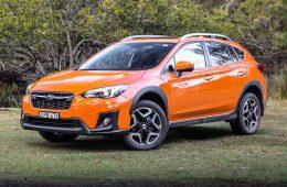 Приобретение марки Subaru у официального дистрибъютера «У Сервис+»