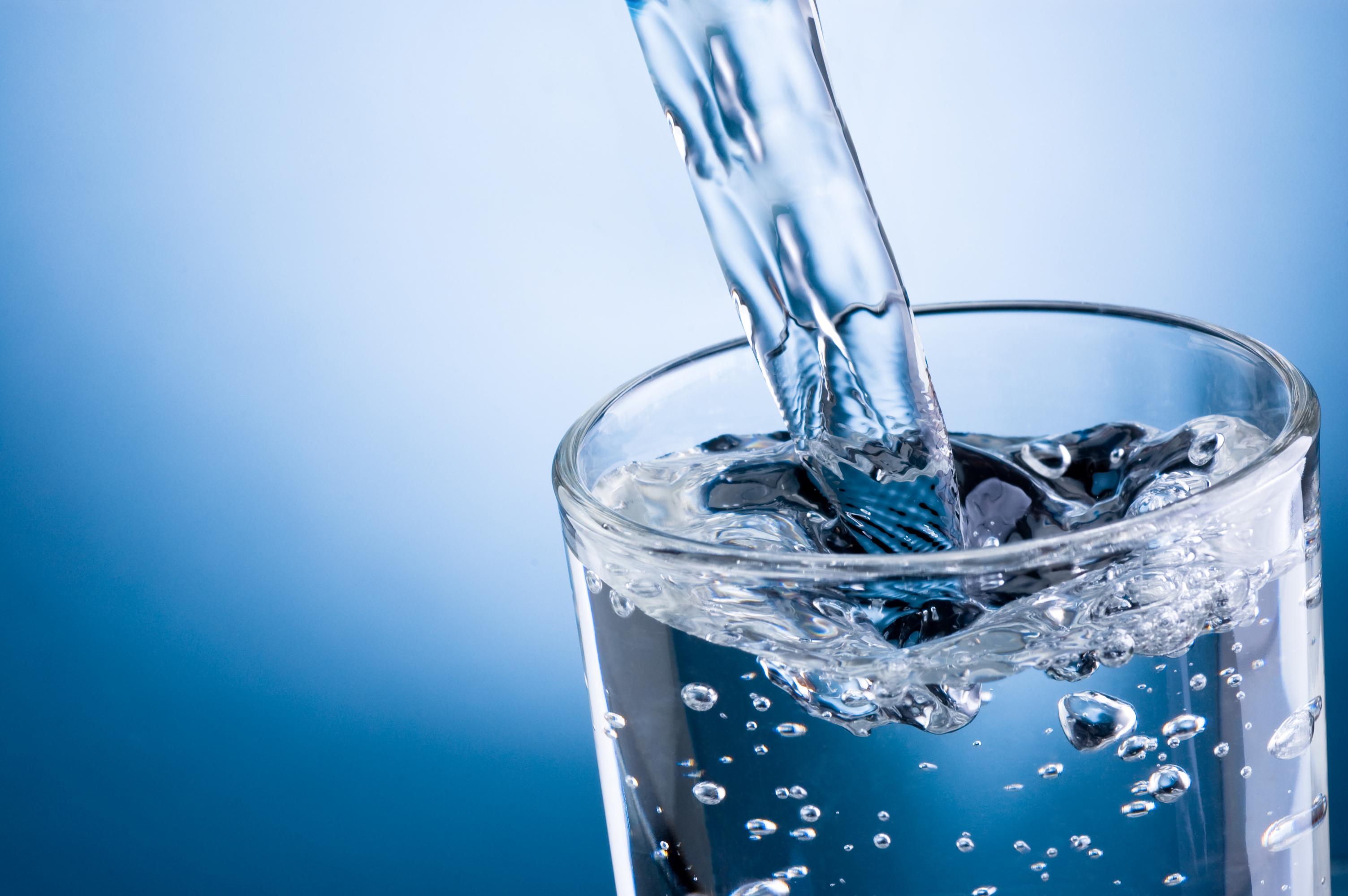 Как применяется диета на воде
