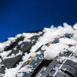 Тонкости подбора зимних покрышек для авто