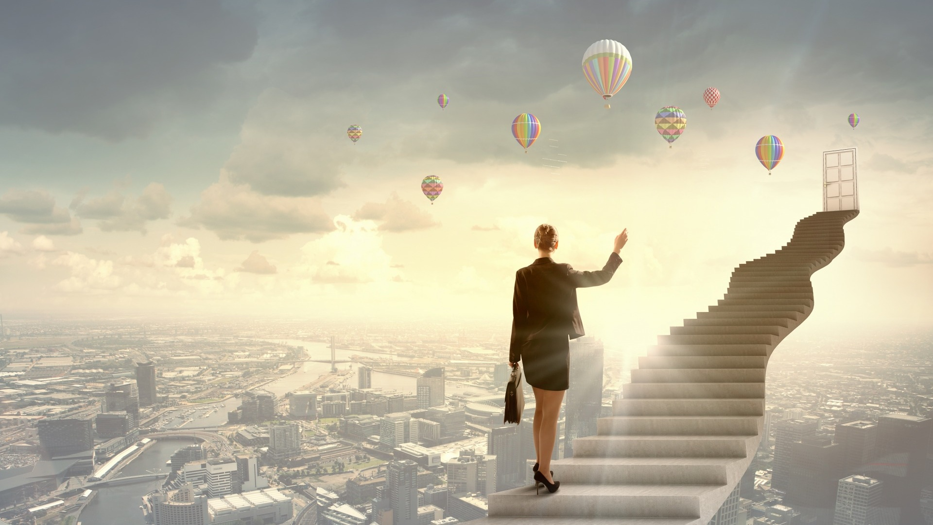 Что делает человека успешным или не успешным в бизнесе?